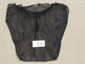 Spare net 45 cm/ 4×4 mm Nylon