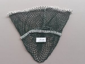Spare net 45 cm/ 15×15 mm Nylon