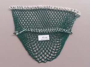 Spare net 45 cm/ 20×20 mm Nylon