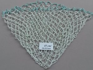 Spare net 45 cm/ 30×30 mm Nylon
