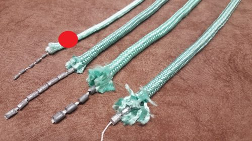 Lead rope 50 g/m - 1