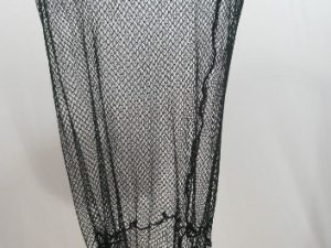 Hand net for catching pheasants 50 cm Nylon 10×10/1,4 mm