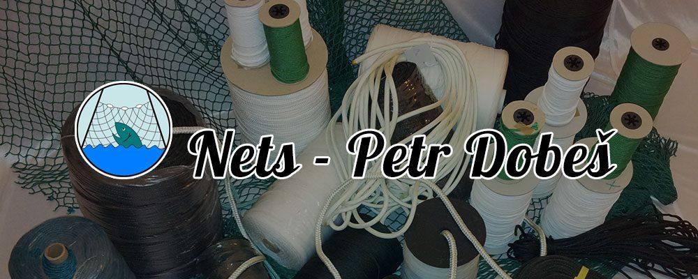 About Nets - Petr Dobeš