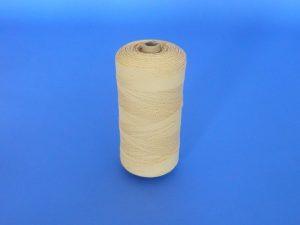 Polyethylene twine Ø 1,0 mm / 1kg woven, stone