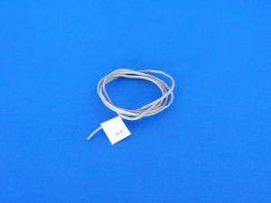 Polyethylene twine Ø 1,0 mm / 150 g woven, stone