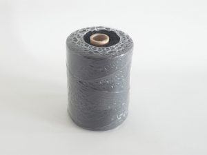 Polyamide twine Ø 1,0 mm / 1kg – black