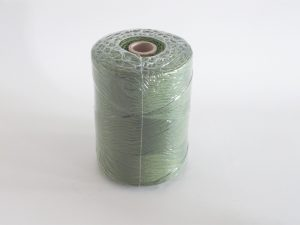 Polyamide twine Ø 1,0 mm / 1kg – green