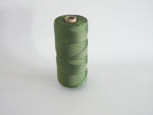 Polyamide twine Ø 2,0 mm / 1kg – green
