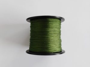 Polyamide twine Ø 1,0 mm / 200 g – green