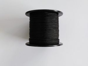 Polyamide twine Ø 2,0 mm / 200 g – black