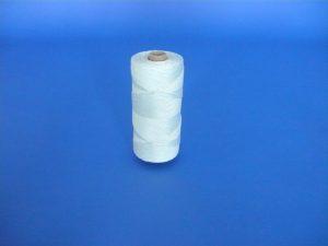 Polyamide twine Ø 2,0 mm / 1kg – white