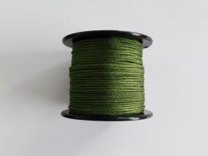 Polyamide twine Ø 2,0 mm / 200 g – green