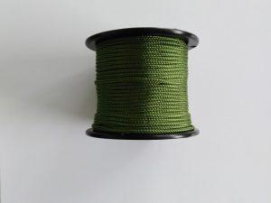 Polyamide twine Ø 3,0 mm / 200 g – green